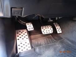 Накладка на педаль. Toyota Camry, ASV50, ACV40, ASV40, AHV40, GSV40, CV40, GSV50, SV40, AVV50