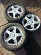 Два колеса. x15 4x114.30, 5x114.30