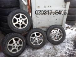Toyota. 5.5x14, 5x114.30, ET45