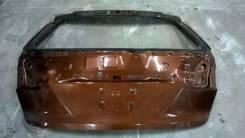 Дверь багажника. Toyota Venza, GGV10, GGV15, AGV10, AGV15