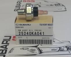 Датчик давления масла 25240-KA041