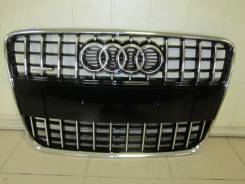 Решетка радиатора. Audi Q7. Под заказ