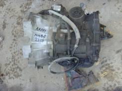 Автоматическая коробка переключения передач. Daihatsu Move