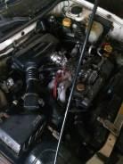 Двигатель в сборе. Subaru Legacy Lancaster, BG9 Subaru Outback Subaru Legacy, BG9, BD9 Subaru Legacy Grand Wagon, BG9 Двигатели: EJ25, EJ25D