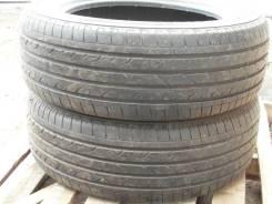 Bridgestone Dueler H/P Sport AS. Летние, 2010 год, износ: 5%, 2 шт