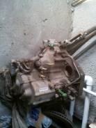Автоматическая коробка переключения передач. Honda S-MX, RH1 Двигатель B20B