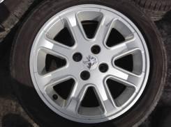 Peugeot. 6.5x16, 4x108.00, ET27