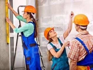 Качественный ремонт квартир ''под ключ''