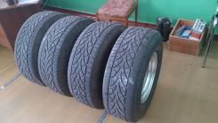 Bridgestone Dueler H/P 92A. Летние, износ: 10%, 4 шт
