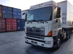 Hino 700. Продается седельный тягач HINO 700, 12 913 куб. см., 50 000 кг.