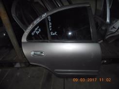 Дверь задняя правая Nissan Bluebird Syplhy