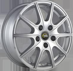 Renault. 4.0x16, 5x114.30, ЦО 67,1мм.