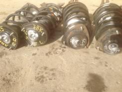Амортизатор. Subaru Forester, SG5, SG Двигатели: EJ203, EJ202, EJ25, EJ205, EJ204, EJ201