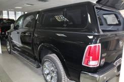 Кунг. Dodge Ram