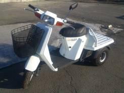 Honda Gyro Up. 50 куб. см., неисправен, птс, без пробега. Под заказ