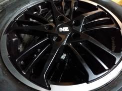 NZ Wheels. 6.5x16, 5x110.00, ET37, ЦО 65,1мм.