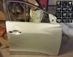 Дверь передняя правая Hyundai IX35 760042Y001 760042Y010
