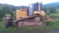 Caterpillar D6N. Продам Бульдозер CAT D6N, 20 000,00кг.