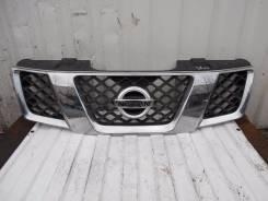 Решетка радиатора. Nissan Navara, D40 Nissan Pathfinder, R51