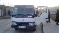 Mazda Titan. Продам Мазда титан 4 вд, 2 500куб. см., 1 500кг.