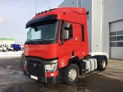 Renault. Продажа седельного тягача серия T 4x2 2014 г., 11 000 куб. см., 10 000 кг.