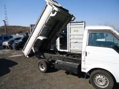 Mazda Bongo. Грузовик-самосвал, без пробега,4вд,2004г., бензин 1.800сс, аукционный., 1 800 куб. см., 1 000 кг.