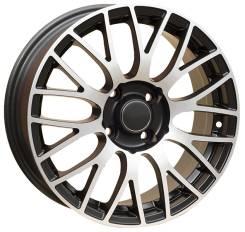 Nissan. 4.0x16, 5x114.30, ЦО 66,1мм.