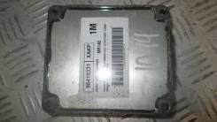 Блок управления двигателем Chevrolet Lacetti 2004-