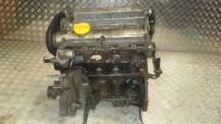 Двигатель Chevrolet Lacetti 2004-