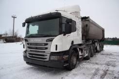 Scania P. 440, 13 000 куб. см., 38 000 кг.