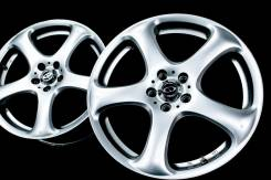 Bridgestone Glitzer. 7.0x17, 5x100.00, ET52