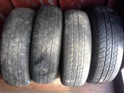 Bridgestone. Летние, 2015 год, износ: 30%, 4 шт