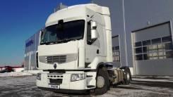 Renault Premium. Продажа 4x2 2013 г., 11 000 куб. см., 10 000 кг.
