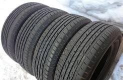 Bridgestone Nextry Ecopia. Летние, 2014 год, износ: 10%