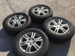 "215/70 R16 Bridgestone Blizzak DM-V1 литые диски 5х114.3 (К7-1715). 6.5x16"" 5x114.30"