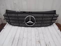 Решетка радиатора. Mercedes-Benz Vito, W639 Mercedes-Benz Viano, W639