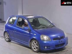 Toyota Vitz. NCP13, 1NZ