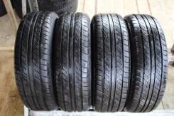Bridgestone B-style EX. Летние, 2008 год, износ: 5%, 4 шт