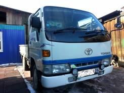 Toyota Toyoace. Продается грузовик, 2 700 куб. см., 1 500 кг.