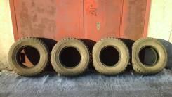 Bridgestone Dueler M/T. Грязь MT, 2004 год, износ: 5%, 4 шт