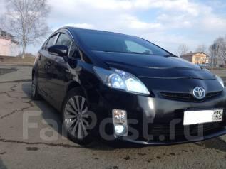 Toyota Prius. автомат, 1.8 (99 л.с.), бензин
