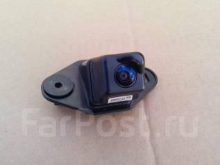 Камера заднего вида. Lexus LX570, URJ201 Двигатель 3URFE