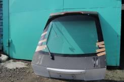 Крышка багажника. Toyota Celica