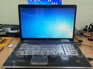 "HP. 17.1"", 2,3ГГц, ОЗУ 4096 Мб, диск 250 Гб, WiFi, аккумулятор на 1 ч."