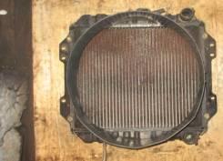 Радиатор охлаждения двигателя. Suzuki Jimny, JB32W, JB31W, SJ40, JB33W, JA51W, SJ40V, JA12W, JA51C, JB43W, JB43, JA12C, JA71C, JB23W, JA11C, JA22W, JA...