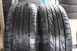 Dunlop SP Sport LM704. Летние, 2012 год, 5%, 2 шт