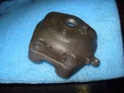 Кронштейн опоры двигателя. Mazda Atenza, GG3S Двигатель L3VE