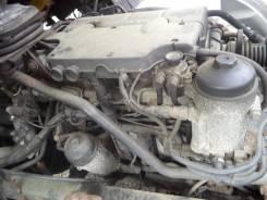 Двигатель в сборе. MAN TGL