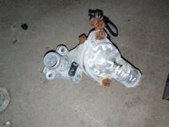 Корпус термостата. Mitsubishi Lancer, CK2A Двигатель 4G15