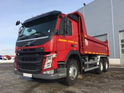 Volvo FM. Продажа самосвала 380 6x4 2016 г, 13 000 куб. см., 12 400 кг.